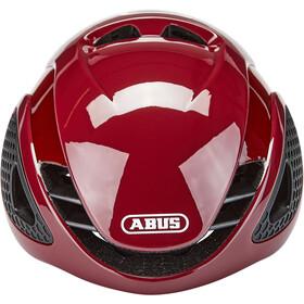 ABUS GameChanger Helmet bordeaux red